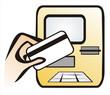 ДАВ-АВТО - иконка «банкомат» в Запрудной