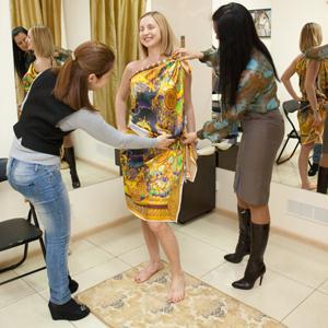 Ателье по пошиву одежды Запрудной