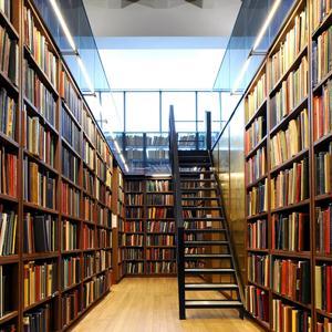 Библиотеки Запрудной