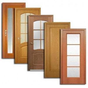 Двери, дверные блоки Запрудной