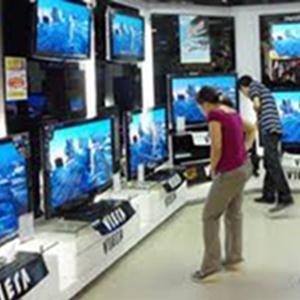 Магазины электроники Запрудной