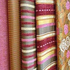 Магазины ткани Запрудной
