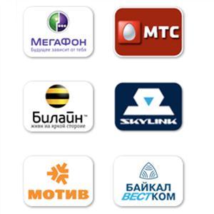 Операторы сотовой связи Запрудной