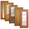 Двери, дверные блоки в Запрудной