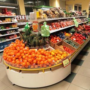 Супермаркеты Запрудной