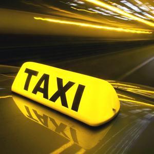 Такси Запрудной