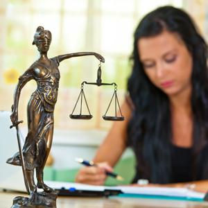 Юристы Запрудной