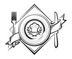 Гостевой дом 4 камня - иконка «ресторан» в Запрудной